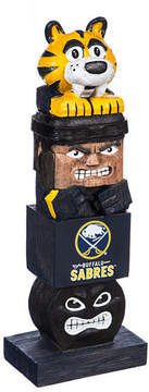 Evergreen Buffalo Sabres Tiki Totem