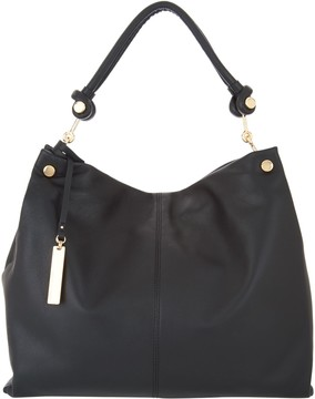 Vince Camuto Leather Hobo Handbag - Ruell