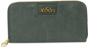 Kipling Vanessa Zip-Around Wallet - GILDED BRONZE - STYLE