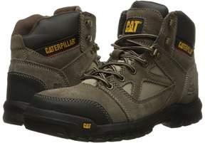 Caterpillar Plan Men's Work Lace-up Boots