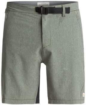 Quiksilver Waterman Venture Amphibian 19 Shorts - Men's