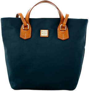 Dooney & Bourke Windham Evelyn Bag - BLACK - STYLE