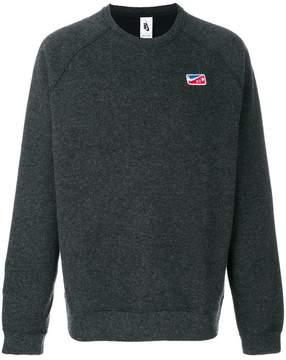 Nike x RT techno sweatshirt