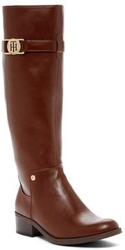 Tommy Hilfiger Gesina Riding Boot