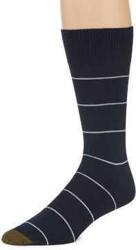 Gold Toe Dress Crew Socks