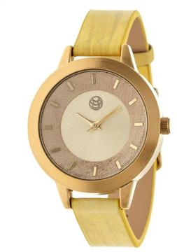 Earth Autumn Collection ETHEW3001 Women's Watch