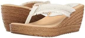 Sbicca Vilana Women's Shoes