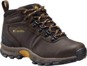 Columbia Newton Ridge Youth Hiking Boot (Children's)