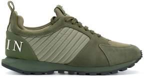 Philipp Plein Setting Runner sneakers