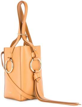 Nina Ricci rings shoulder bag