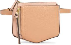 Danielle Nicole Elia Faux Leather Belt Bag