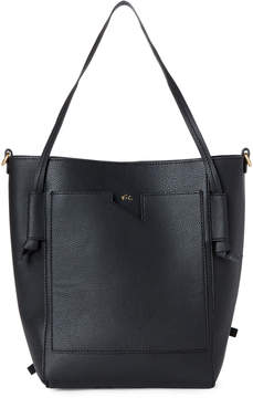 Foley + Corinna Black Slumber Nights Tote