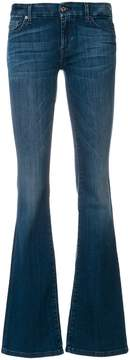 7 For All Mankind slim illusion jeans