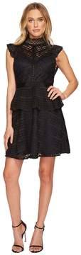 Adelyn Rae Maeve Fit Flare Dress Women's Dress