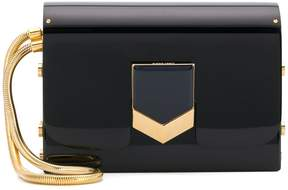 Jimmy Choo Lockett Minaudiere shoulder bag