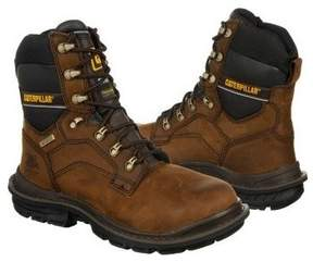 Caterpillar Men's Generator8 Medium/Wide Steel Toe Waterproof Work Boot