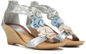 Patrizia Women's Harlequin Wedge Sandal