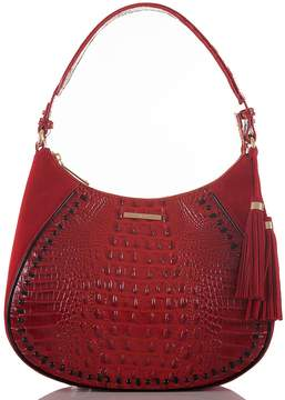 Brahmin Lausanne Collection Amira Hobo Bag