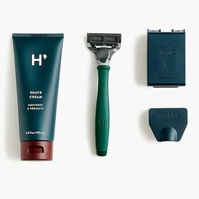 J.Crew Harry'sTM for rubberized shave set