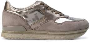 Hogan Chaussure lace-up sneakers