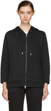 adidas by Stella McCartney Black Essentials Hoodie