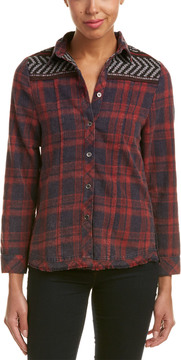 Anama Plaid Shirt