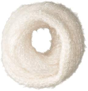 Betsey Johnson Fuzzy Wuzzy Knit Snood