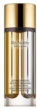 Estee Lauder Re-Nutriv Ultimate Diamond Sculpting/Refinishing Dual Infusion-2 X .85 oz.