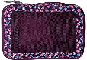 Vera Bradley Medium Expandable Packing Cube Luggage