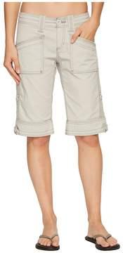 Aventura Clothing Arden Standard Rise Short Women's Shorts