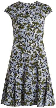 Erdem Darlina floral-print jersey dress