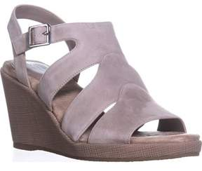 Giani Bernini Gb35 Wirla Wedge Gladiator Sandals
