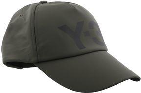 Y-3 Nylon Cap
