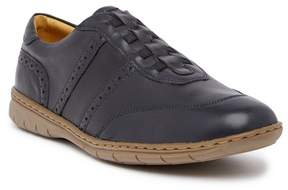 Sandro Moscoloni Barney Leather Slip-On Sneaker