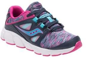 Saucony Girls' Kotaro 4 Sneaker.