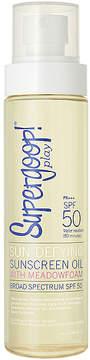 Supergoop! Supergoop Sun Defying Sunscreen Oil SPF 50 5 oz.