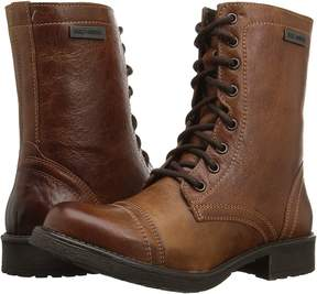 Harley-Davidson Arcola Women's Lace-up Boots