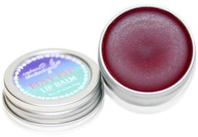 Captain Blankenship Rosy Red Lip Balm