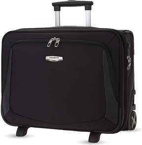 Samsonite X'blade 3.0 two-wheel business case