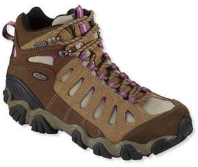 L.L. Bean Women's Oboz Sawtooth Waterproof Hiking Shoes