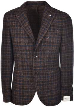 Luigi Bianchi Mantova MENS CLOTHES