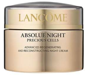 Lancome Absolue Precious Cells Repairing And Recovering Night Moisturizer Cream