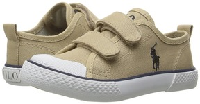 Polo Ralph Lauren Camden EZ Kid's Shoes