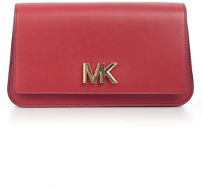 MICHAEL Michael Kors Clutch - RED - STYLE