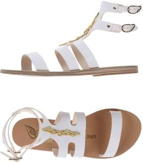 Ancient Greek Sandals x LALAoUNIS Sandals