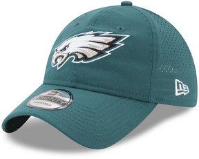 New Era Philadelphia Eagles Training 9TWENTY Cap