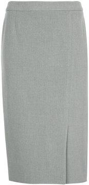 ESTNATION fitted pencil skirt