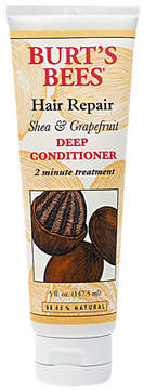 Burt's Bees Deep Conditioner Shea & Grapefruit