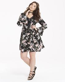 Alice & You Alice And You Floral Dress