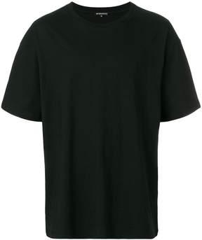 Ann Demeulemeester Blanche plain T-shirt